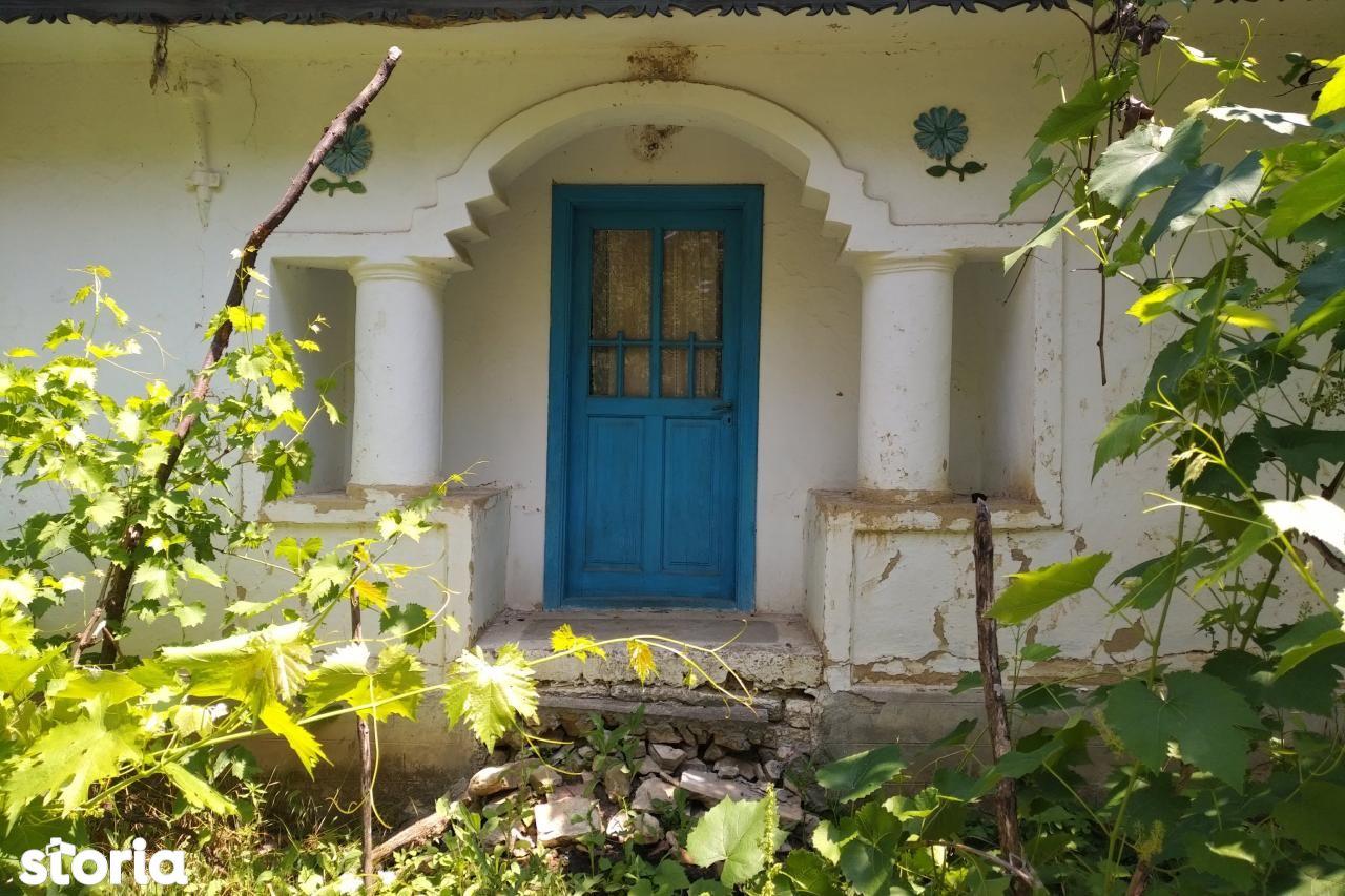 Casa de vanzare, Tulcea (judet), Slava Cercheză - Foto 1