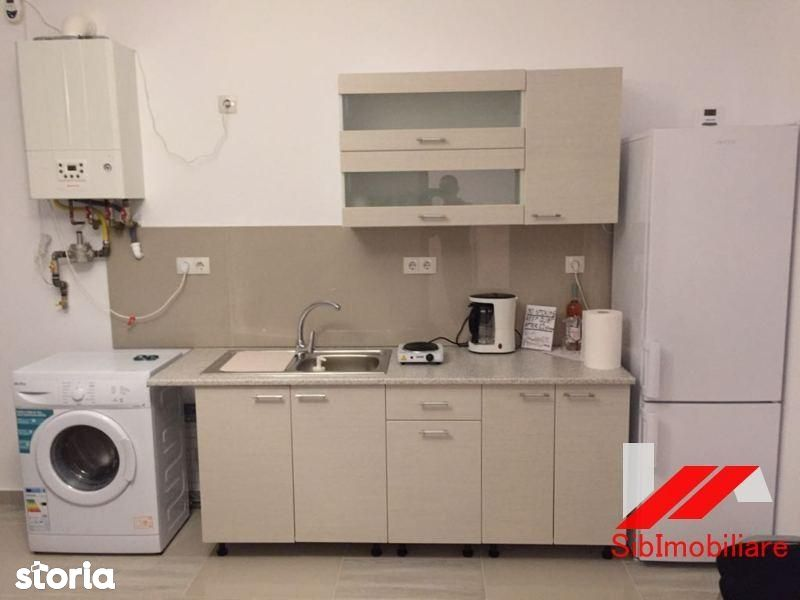 Apartament de vanzare, Sibiu - Foto 13