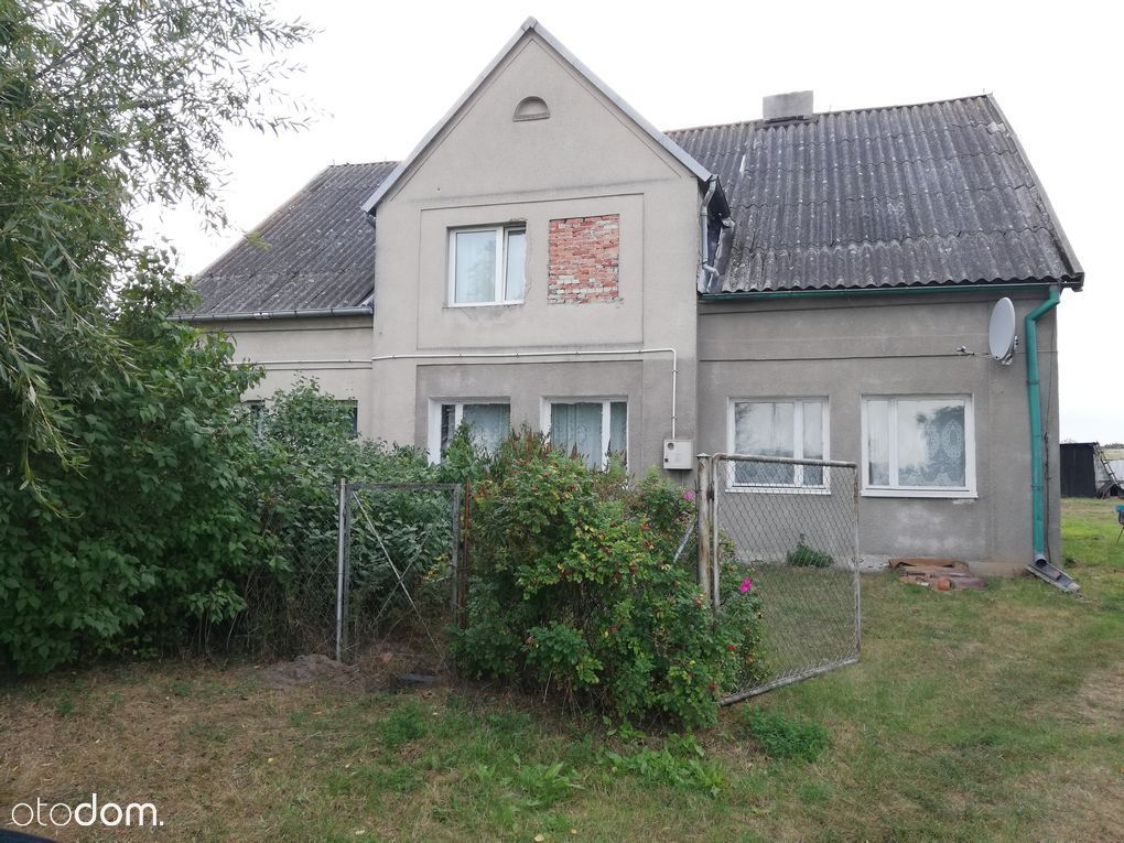 Dom na sprzedaż, Gościszewo, sztumski, pomorskie - Foto 2