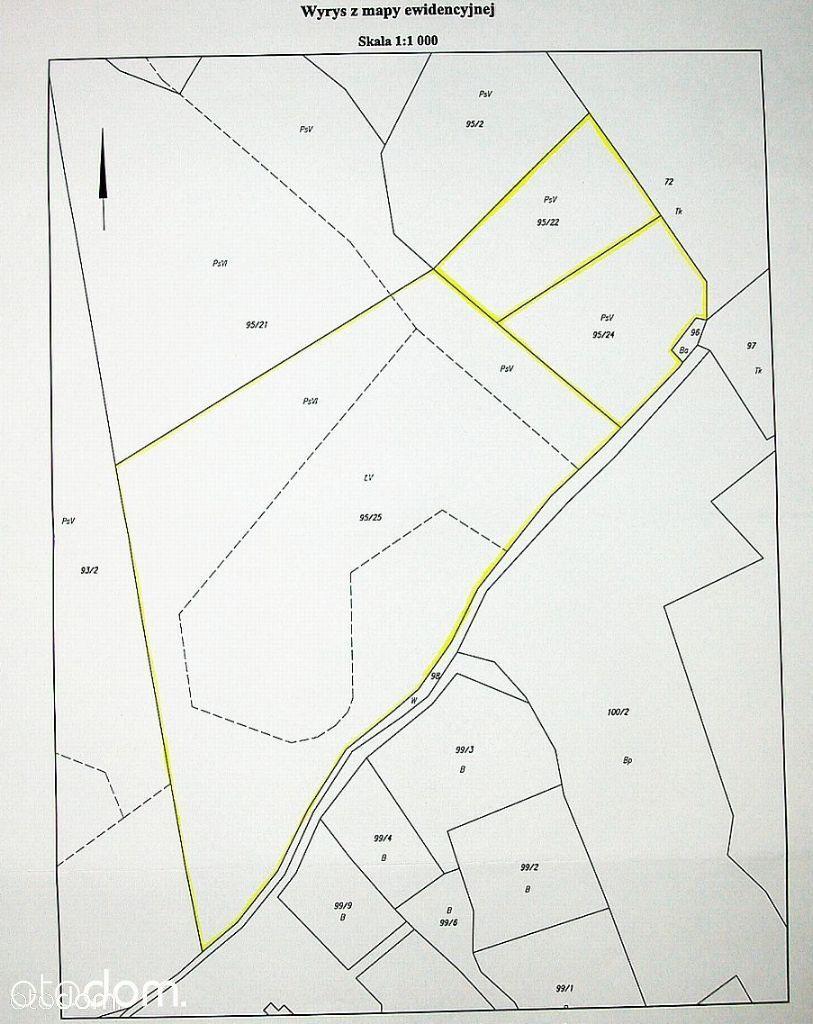 Działka na sprzedaż, Szklarska Poręba, jeleniogórski, dolnośląskie - Foto 1
