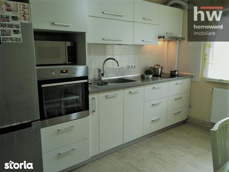 Apartament de inchiriat, Cluj (judet), Strada Lunii - Foto 2
