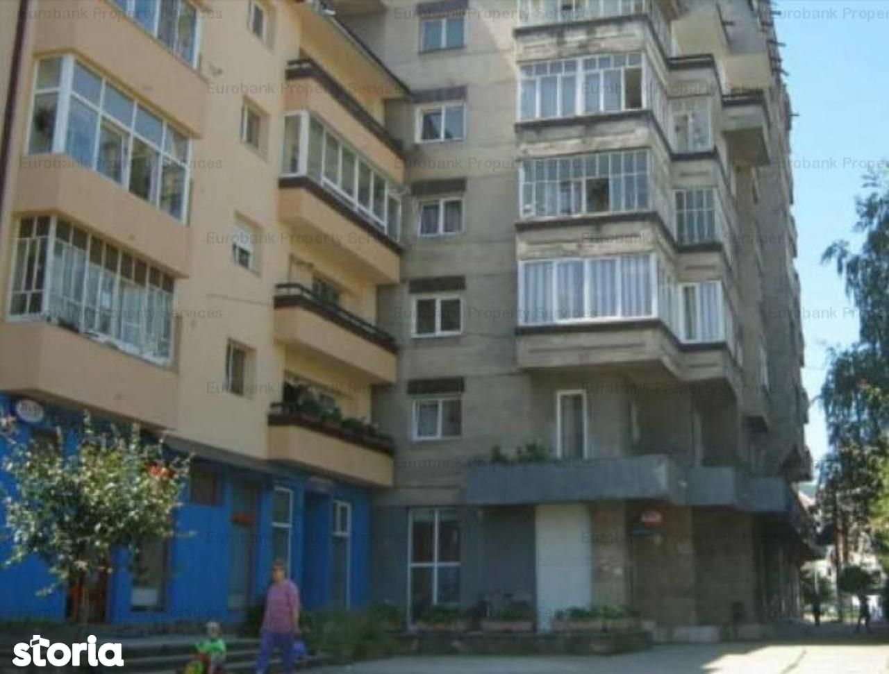 Birou de vanzare, Maramureș (judet), Strada Locul Târgului - Foto 2