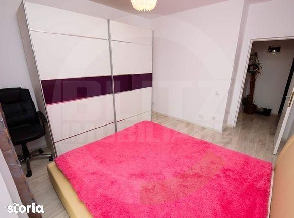 Apartament de inchiriat, Cluj (judet), Strada Tulcea - Foto 7