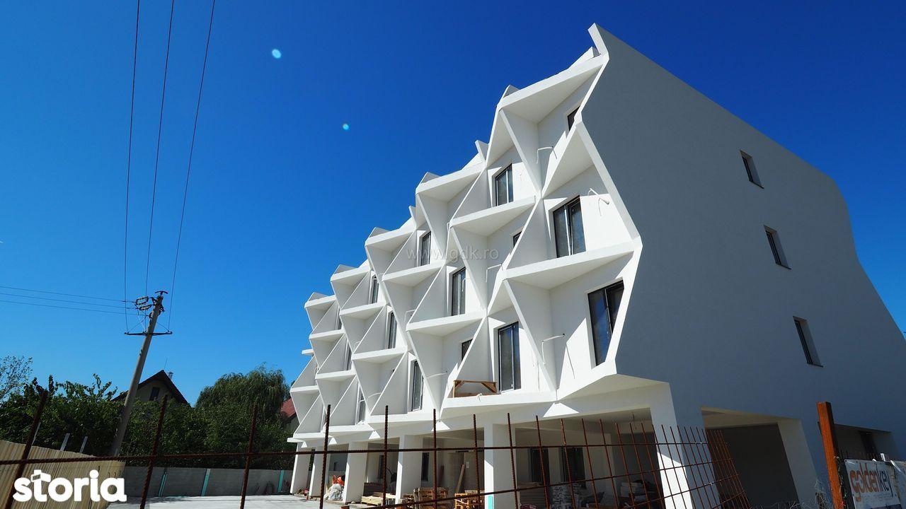 Apartament de vanzare, București (judet), Strada Câmpul Pipera - Foto 13