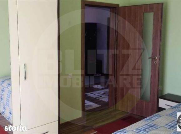 Apartament de inchiriat, Cluj (judet), Strada Adrian Marino - Foto 3