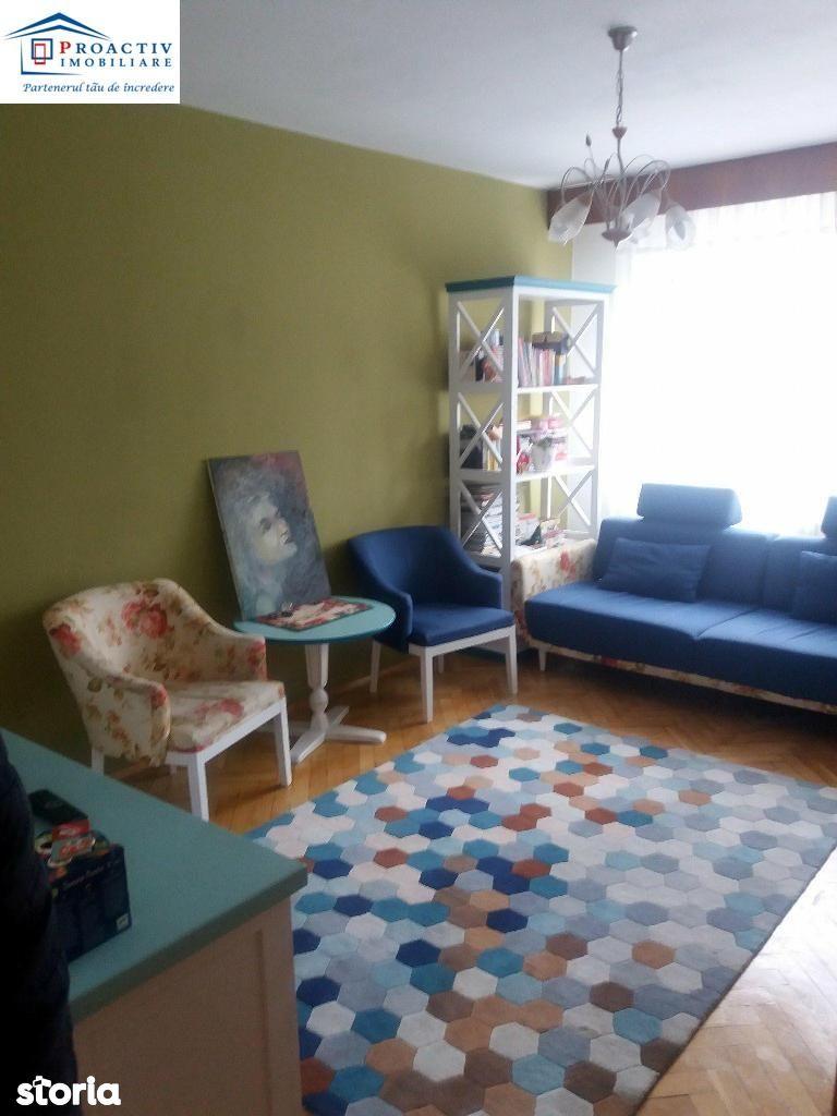 Apartament de vanzare, Suceava (judet), George Enescu - Foto 3
