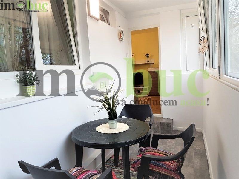 Apartament de inchiriat, București (judet), Drumul Taberei - Foto 11