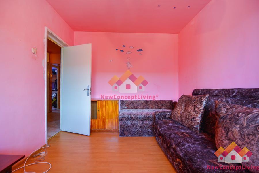 Apartament de vanzare, Sibiu (judet), Broscărie - Foto 4