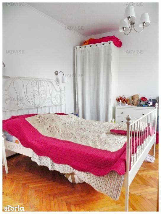 Apartament de vanzare, București (judet), Strada Bibescu Vodă - Foto 10