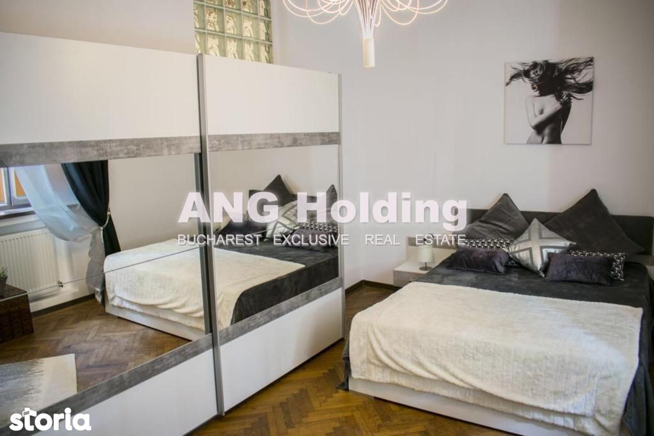 Apartament de vanzare, București (judet), Intrarea Moneasa - Foto 8
