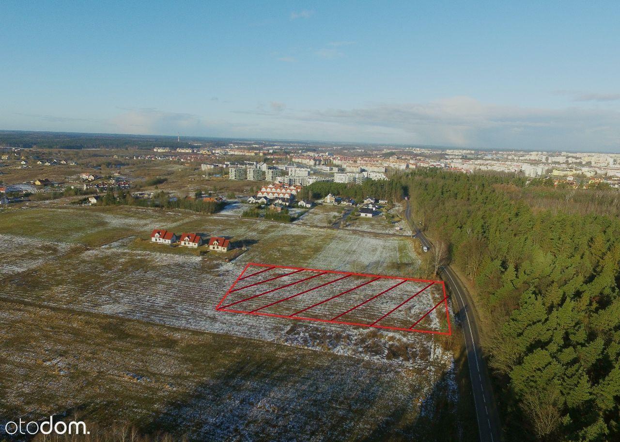 Działka na sprzedaż, Bartąg, olsztyński, warmińsko-mazurskie - Foto 10