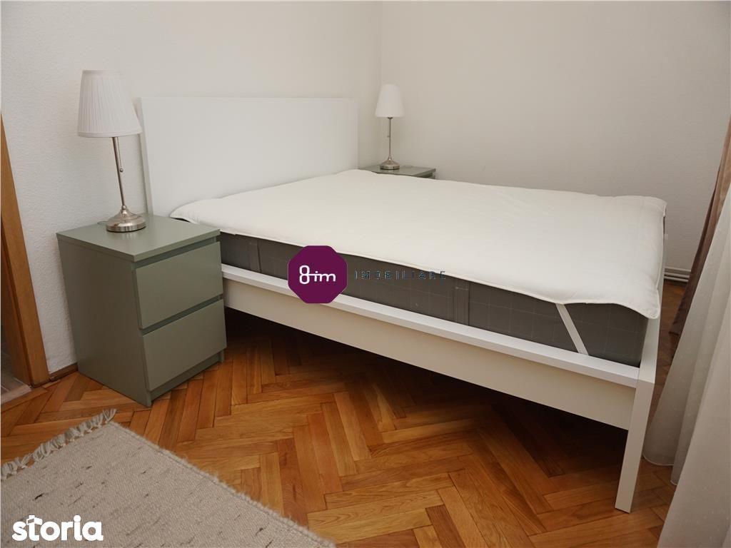 Apartament de inchiriat, Cluj (judet), Strada Liviu Rebreanu - Foto 6