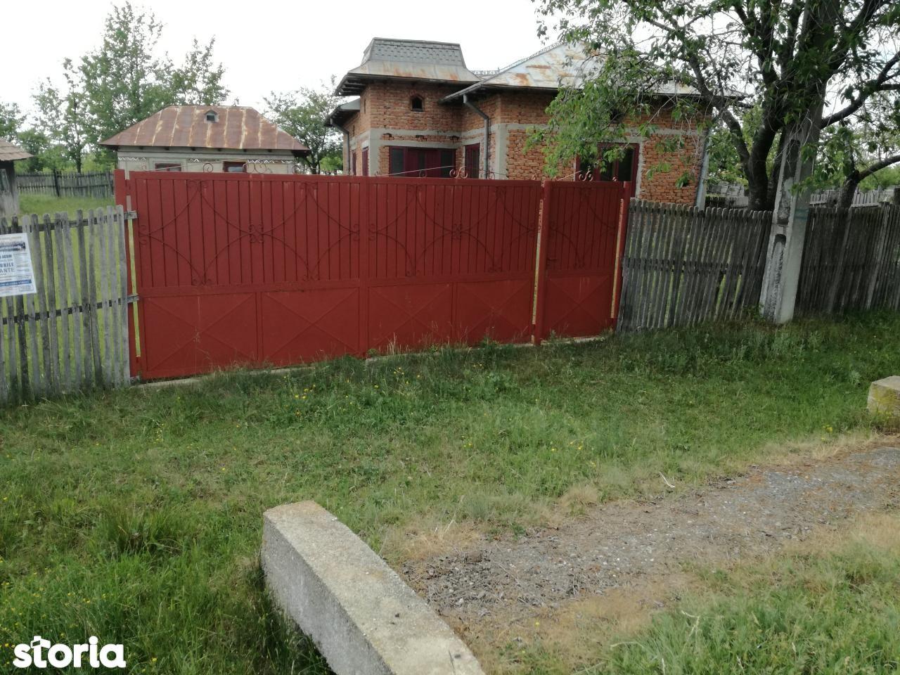 Casa de vanzare, Vâlcea (judet), Rădăcineşti - Foto 4