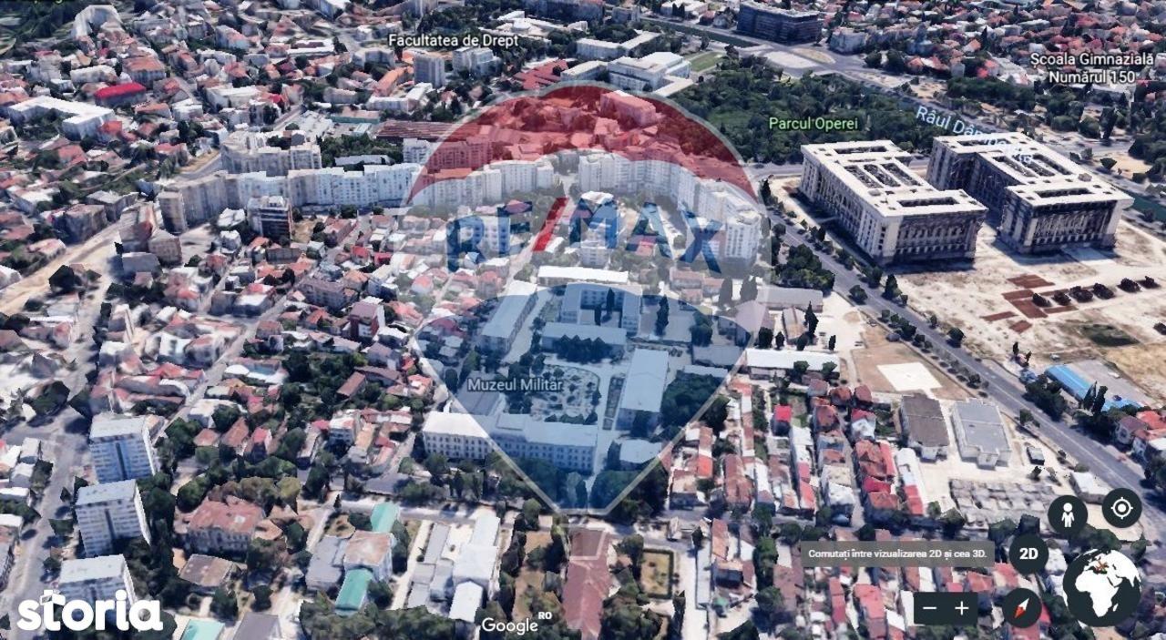 Casa de vanzare, București (judet), Strada Mircea Vulcănescu - Foto 12