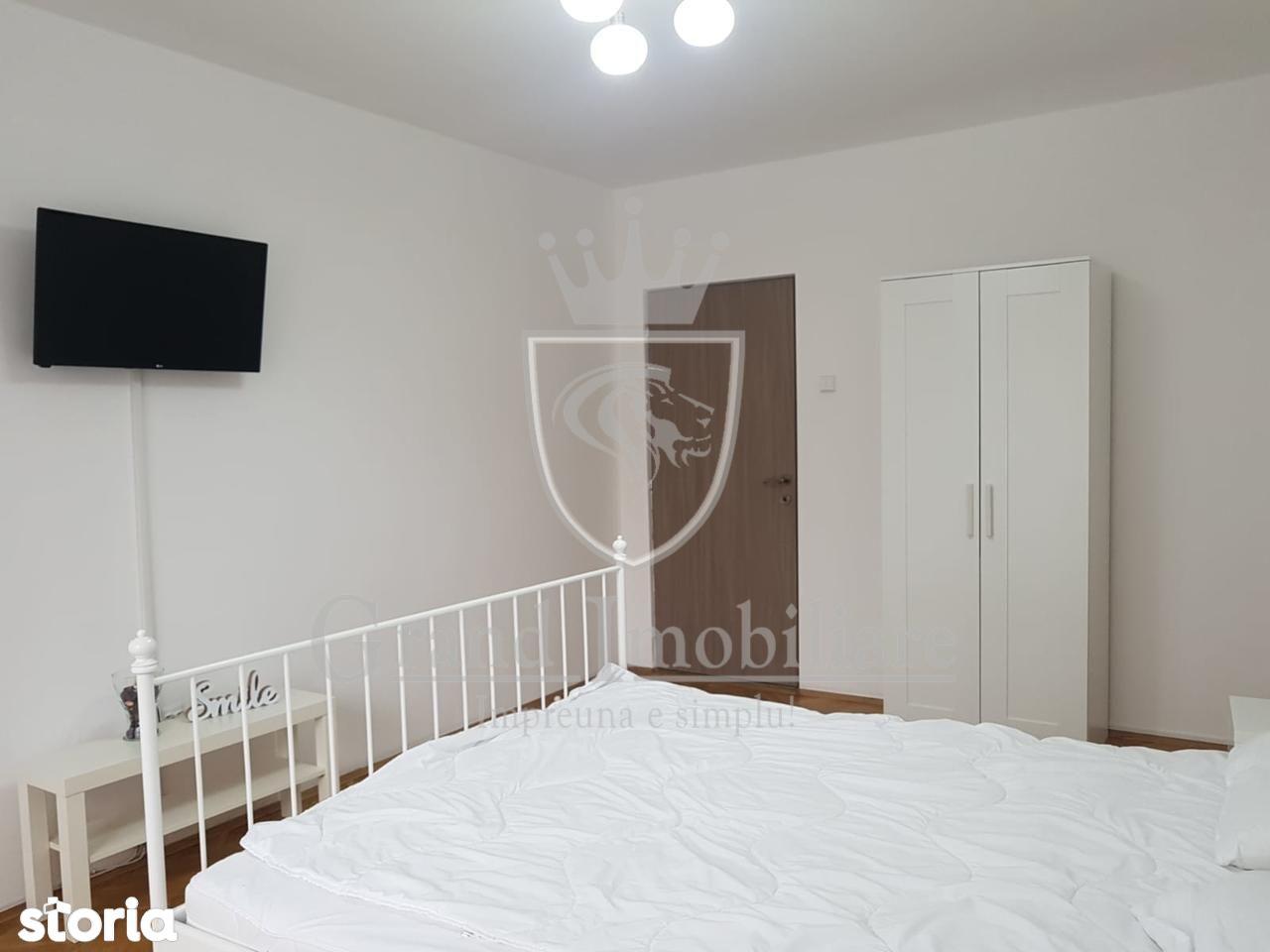 Apartament de inchiriat, Cluj (judet), Aleea Valeriu Bologa - Foto 6