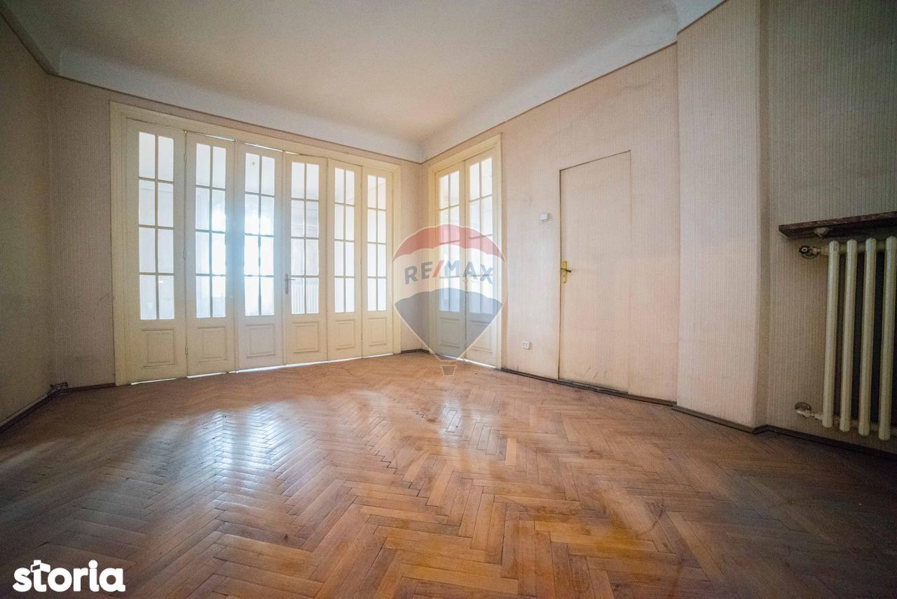 Apartament de vanzare, București (judet), Strada George Enescu - Foto 5