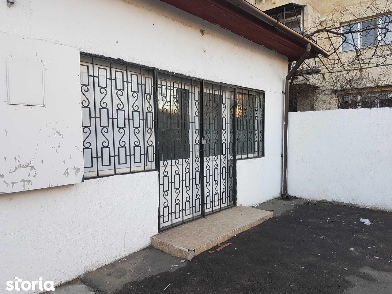 Depozit / Hala de inchiriat, Constanța (judet), Strada Hatmanul Luca Arbore - Foto 1