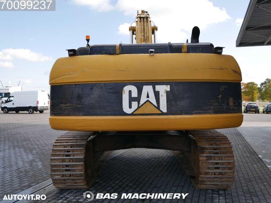 Cat 330CL Nice and clean machine - 10