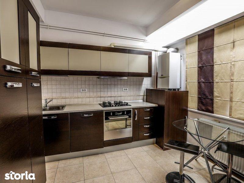 Apartament de vanzare, București (judet), Floreasca - Foto 2