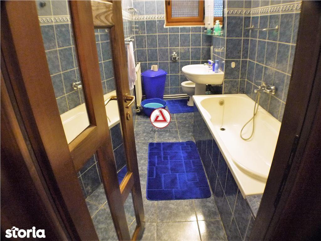 Apartament de inchiriat, Bacău (judet), Nord - Foto 7