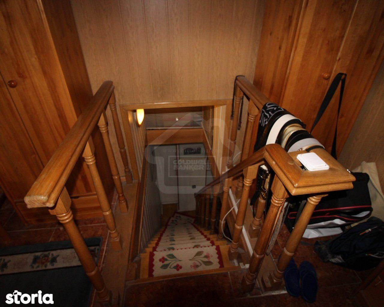 Apartament de vanzare, București (judet), Calea Moșilor - Foto 10