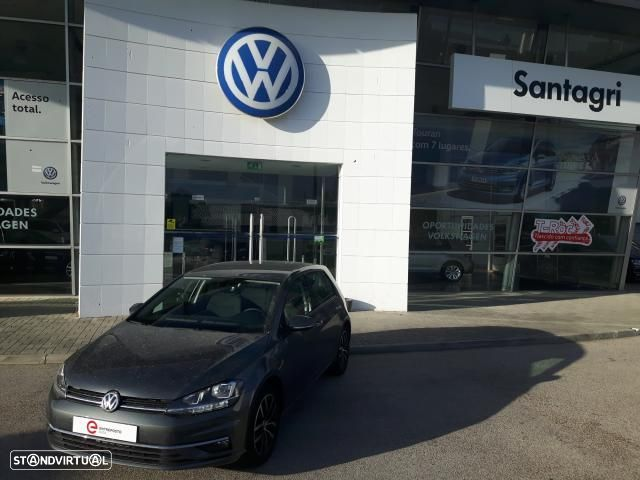 VW Golf 1.6 TDI 115cv DSG CONFORTLINE 5P - 1