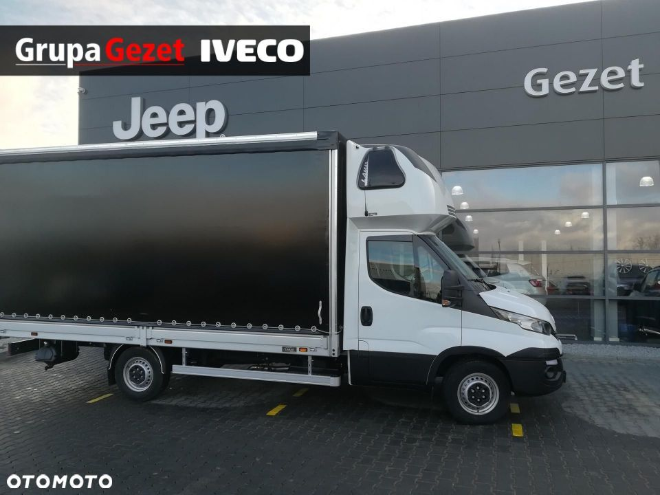 Iveco Daily  35S18 rozstaw osi 4100 - 7