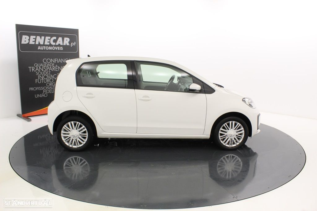 VW Up 1.0 Move Up! - 9