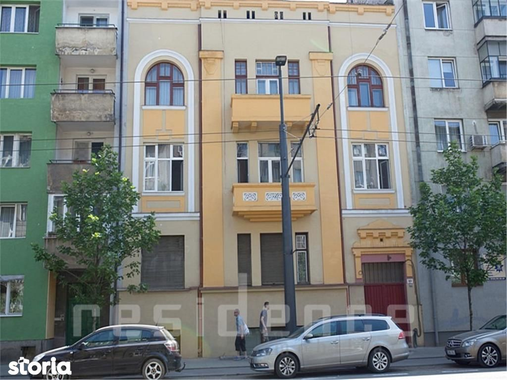 Apartament de vanzare, Cluj (judet), Strada Horea - Foto 18
