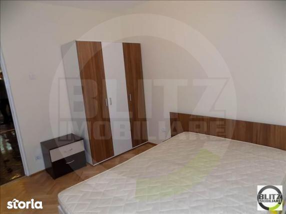 Apartament de inchiriat, Cluj (judet), Aleea Mestecenilor - Foto 9