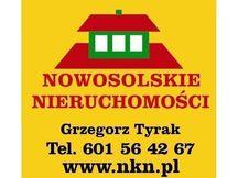 To ogłoszenie dom na sprzedaż jest promowane przez jedno z najbardziej profesjonalnych biur nieruchomości, działające w miejscowości Kożuchów, nowosolski, lubuskie: F.H-U Agencja
