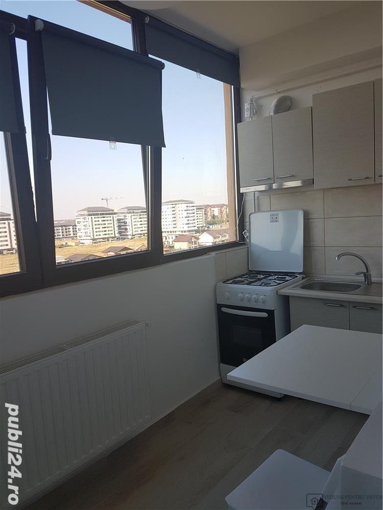 Apartament de inchiriat, București (judet), Militari - Foto 5