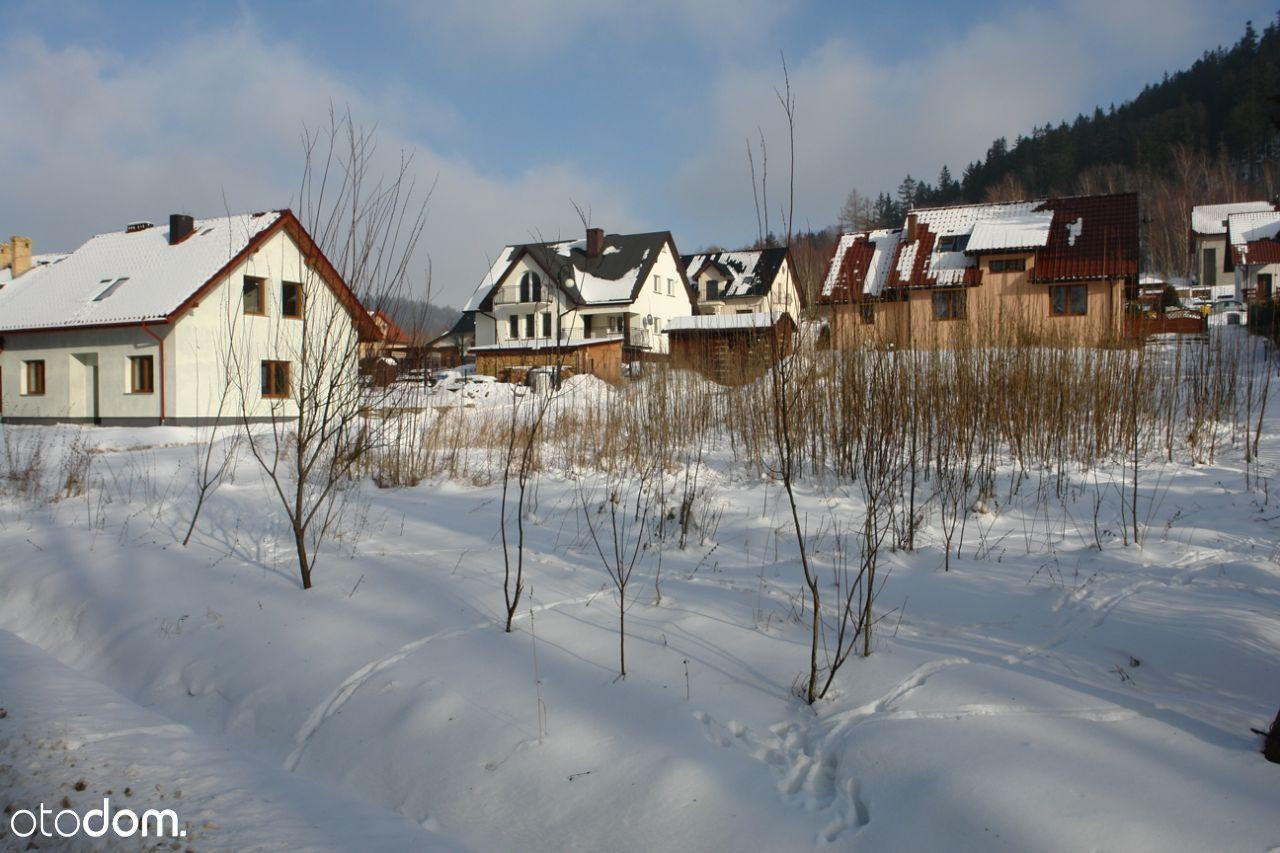 Działka na sprzedaż, Lubawka, kamiennogórski, dolnośląskie - Foto 4