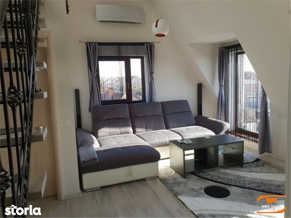 Apartament de inchiriat, Timiș (judet), Strada Cloșca - Foto 2