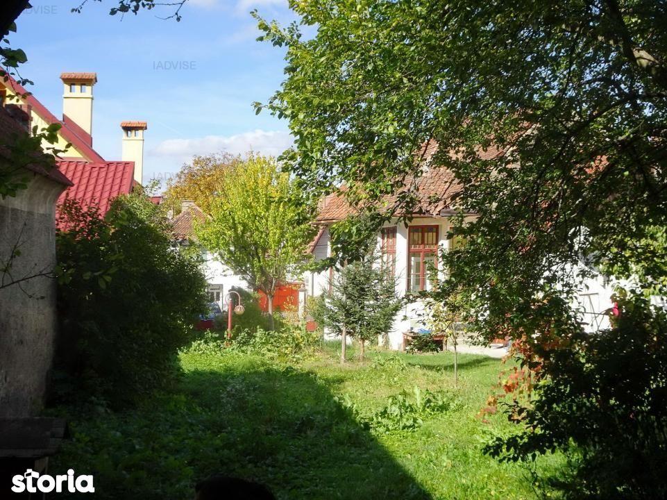 Casa de vanzare, Brașov (judet), Strada Ion Luca Caragiale - Foto 9
