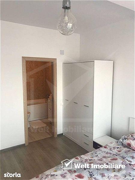 Apartament de inchiriat, Cluj (judet), Dâmbul Rotund - Foto 5