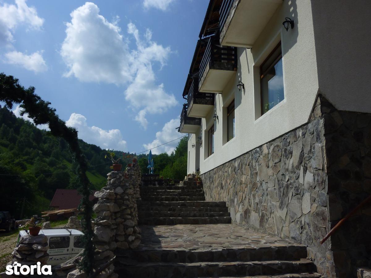 Casa de vanzare, Brașov (judet), Strada Iancu Gonțea - Foto 13