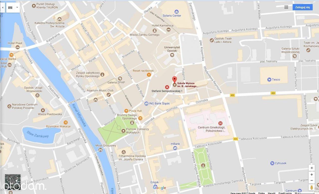 Lokal użytkowy na sprzedaż, Opole, Centrum - Foto 3