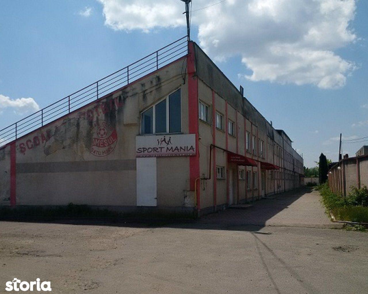 Spatiu Comercial de vanzare, Satu Mare (judet), Micro 14 - Foto 4