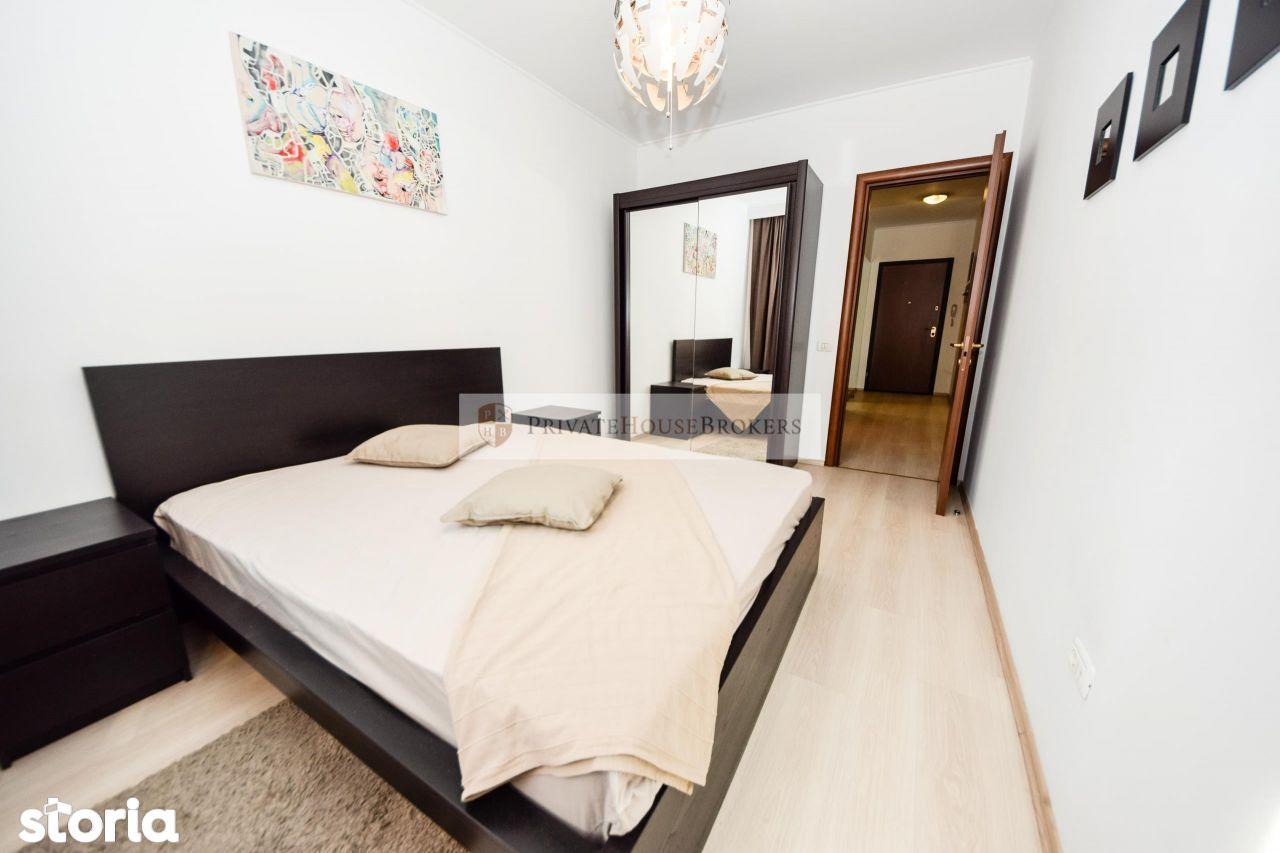 Apartament de inchiriat, Bucuresti, Sectorul 1, Pipera - Foto 2
