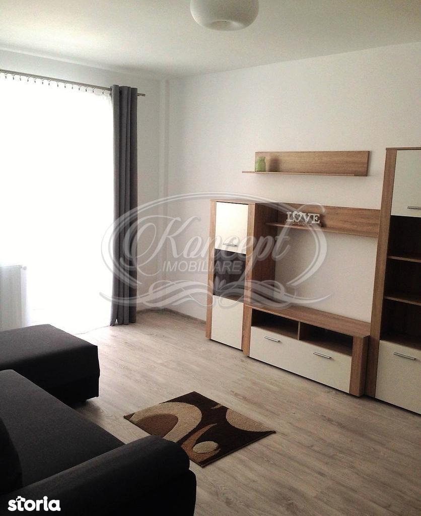 Apartament de inchiriat, Cluj (judet), Strada Lombului - Foto 2