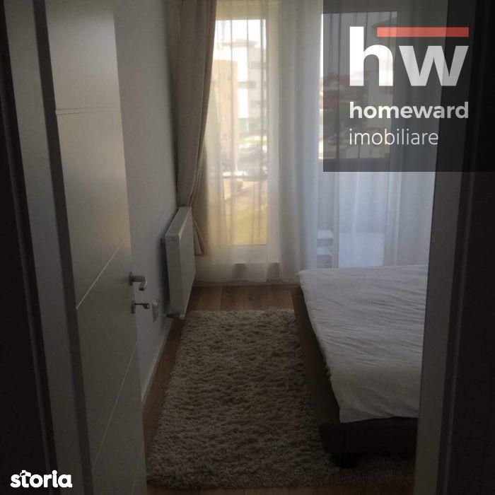 Apartament de inchiriat, Cluj (judet), Strada Orizontului - Foto 5