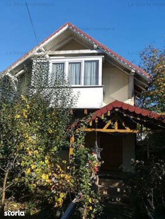 Casa de vanzare, Cluj (judet), Strada Corneliu Coposu - Foto 2