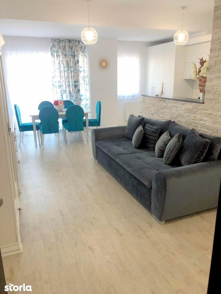 Apartament de inchiriat, Cluj (judet), Gheorgheni - Foto 3