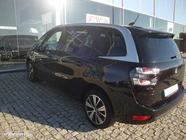 Citroën C4 Grand Picasso 1.6 BlueHDi Feel - 6