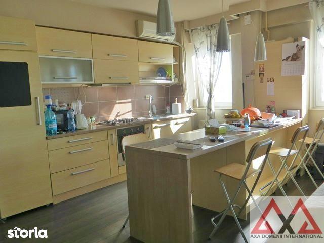 Apartament de vanzare, București (judet), Străulești - Foto 1