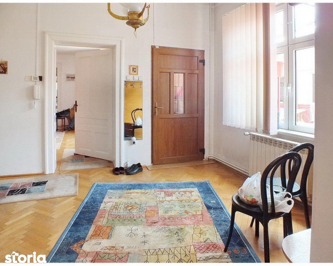 Apartament de vanzare, Brașov (judet), Bulevardul Griviței - Foto 12