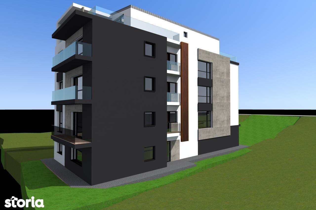 Apartament de vanzare, Craiova, Dolj - Foto 12