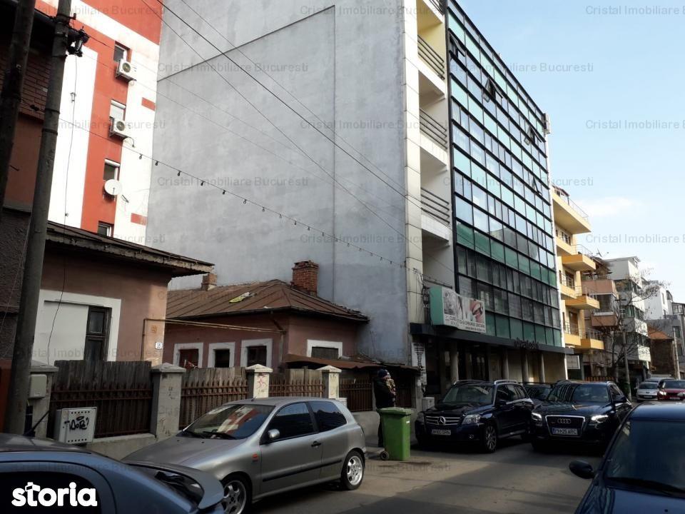 Casa de vanzare, București (judet), Strada Puțul lui Zamfir - Foto 1