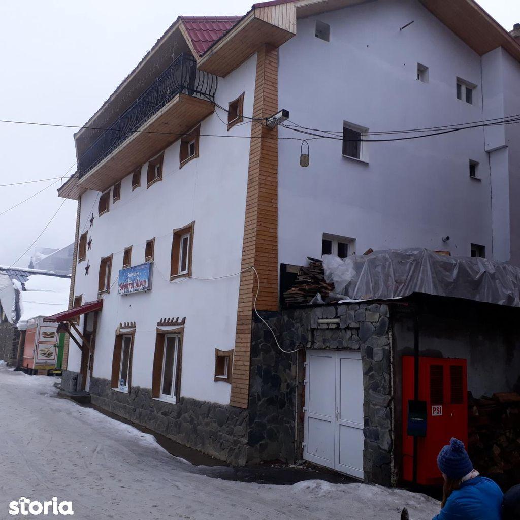 Spatiu Comercial de vanzare, Hunedoara (judet), Lupeni - Foto 3